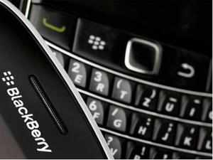 This satisfies India's core demand that RIM provide security agencies with automatic solns to monitor all communication on BlackBerry.