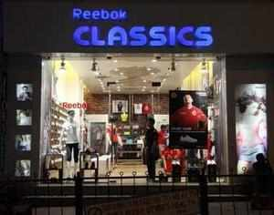 8209489731df26 Developing new business strategy for India  Reebok - The Economic Times