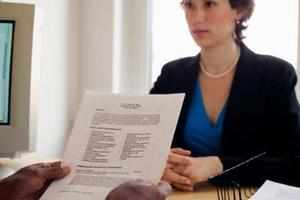 HR experts say that the issue of resume fraud is very closely related to the integrity of the employees and their employer