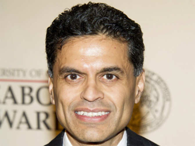 fareed zakaria essay Cnn presenter fareed zakaria has been hit by another wave of plagiarism   themselves, unless the words being spoken are personal essays.