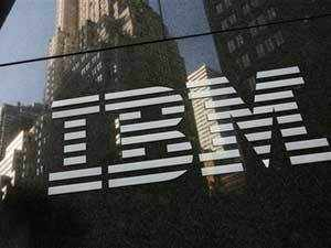 Unlike Indian IT, IBM India gives double digit pay hikes