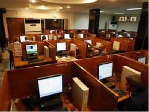 India Has Set A Target Of Achieving 87 Billion From IT Exports In 2012