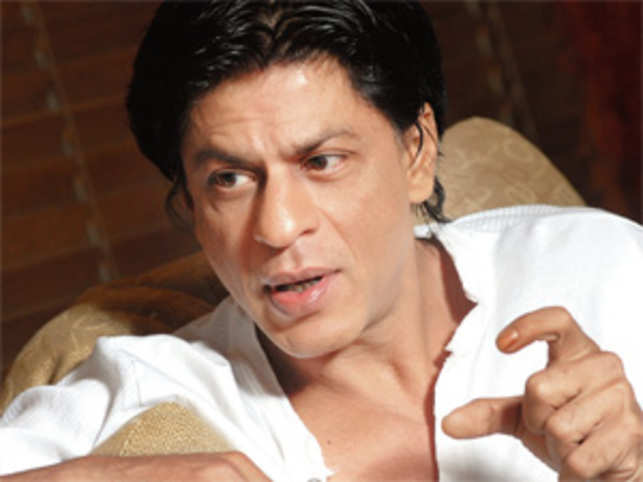 SRK, who has been retained by TAG Heuer as brand ambassador for the 9th year, discusses his unique philosophy of success.