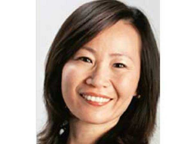 New Guru: Haiyan Wang of China India Institute