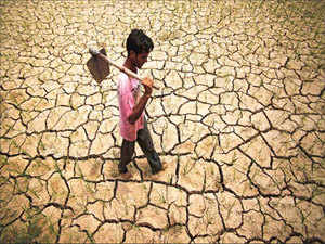 Sure, the rains are picking up, but droughts will strike again. Government can boost incomes of farm help to enable them to face a drought better.