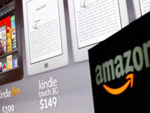Amazon monthly kindle book deals