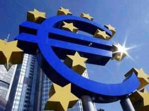 The euro zone now looks destined for its second recession in three years, according to business surveys that showed the economic rot is even spreading through Germany, the region's largest and strongest economy.