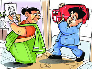 Customers not bound to buy gas stove from LPG dealers: COMPAT - The