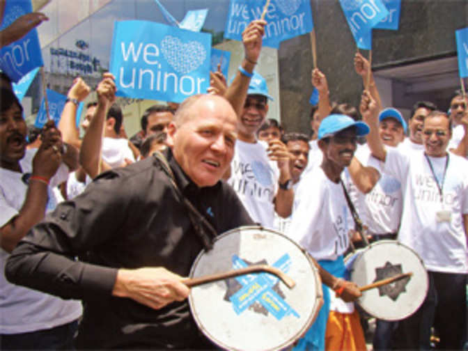 csr initiatives by telenor 2015-7-16 it briefly outlines the main themes in the corporate social responsibility (csr) debate (organizational legitimacy, moral.