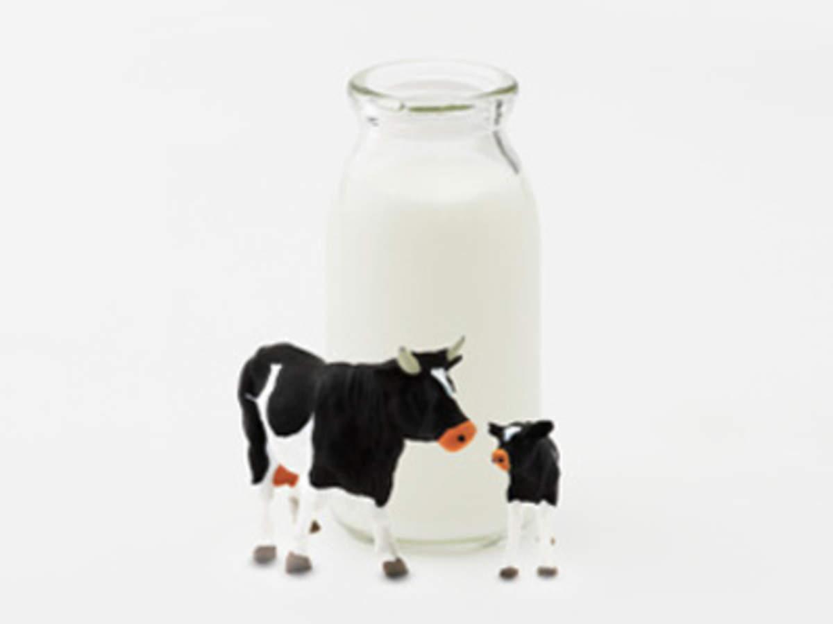 Parag Milk launches premium milk brand 'Pride of Cows