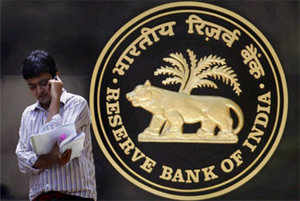The RBI in July cut economic growth estimate to 6.5% from 7.3% and raised its inflation forecast for the year to 7% from 6.5%. It continues to say prices that are rising and there's little room to cut the repo rate