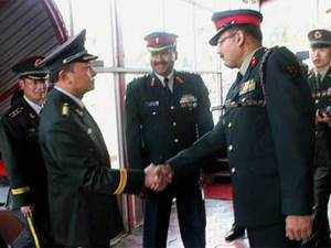 India China To Resume Army Exercises From Next Year The Economic