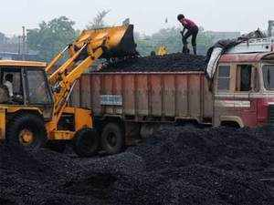 Ujjal Upadhyay started as a supplier of sand to CIL. Today, his company, EMTA, ranks second among private players in coal reserves. (AFP photo)
