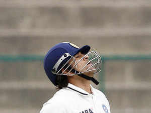 Just 63 runs from three innings has not only Sachin's army of fans worried but also managers of the 17-odd brands he endorses.