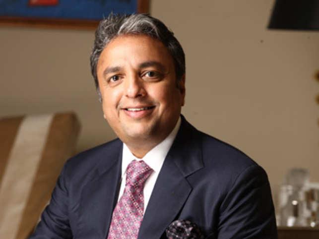 Ajay S Mittal, MD, Arshiya International