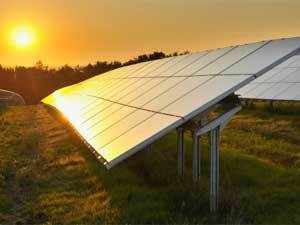 In the domain of public policy, the most promising development currently must surely be the increasingly attractive economics of solar power.