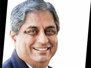 """""""If you are saying 75% of the subsidy is not reaching the right people, how can this be a political problem? Whatever you do will be an improvement,"""" says Aditya Puri."""