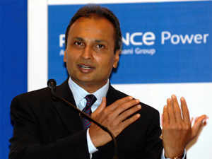 Reliance Power today said its 4,000 MW Sasan ultra mega power project in Madhya Pradesh has been connected to the national grid.