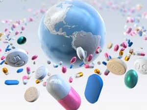 The country's second-largest pharmaceuticals company, Cipla, is in talks with an international health group to expand its contraceptive pills market.