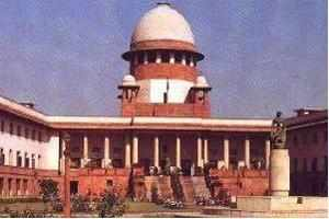 The Supreme Court said that the land belonging to scheduled castes or tribes cannot be bought by non-dalits, including companies.