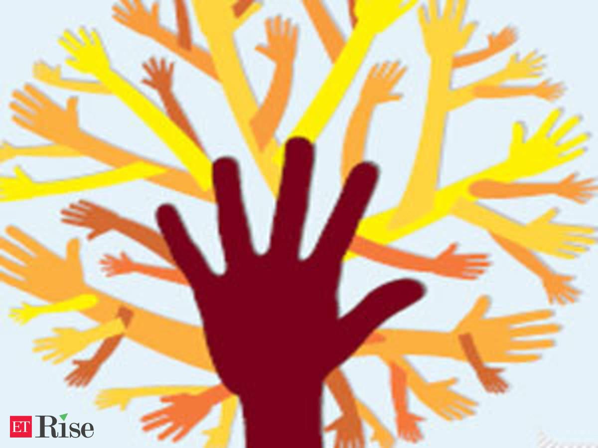 Power Of Ideas 2012 Nase A New Voice To Boost Indias Social