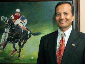 Naveen Jindal: Naveen Jindal tops executive pay chart with Rs 73 4