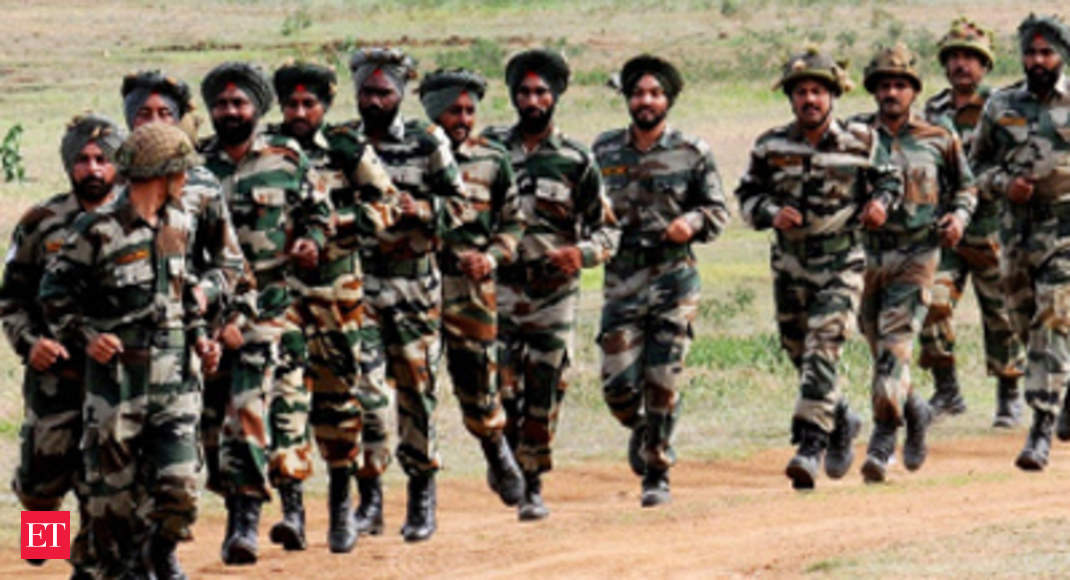essay writing indian army It hurts when people casually comment on free ration, pension & the so-called perks that army personnel get remember, most of them don't even live their entire life to avail them.
