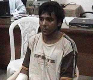 Kasab's mercy petition to Prez Pranab Mukherjee, has been rejected by Maharashtra's Home Ministry, days after he set in motion last option to save his life.