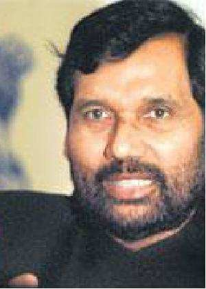 Paswan criticised Kumar for his alleged inconsistent stand on the special status issue and said he had opposed the demand