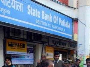 State Bank of Patiala today said it has increased the interest rates for deposits of maturity of one year to 9.25 per cent from 9 per cent earlier