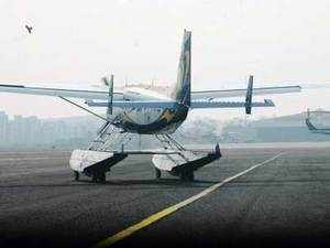 Pawan Hans, the national helicopter operator, has already concluded a feasibility study and identified the tourist spots, including Kumarakom , Bekal and Munnar, that can support the seaplanes.