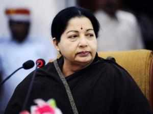 """""""Karunanidhi should explain whether Alagiri gave his consent to the diesel price hike or kept away from the meeting,"""" Jayalalithaa said in a statement."""