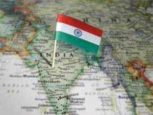 India ranks very low at 111th position in terms of economic freedom, behind countries like China, Nepal and Bangladesh, a global study has claimed.