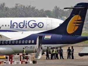 Contrary to its peers, who are upbeat about 49% FDI in Indian carriers, budget airline IndiGo today said it has no plans to take on-board an overseas partner.