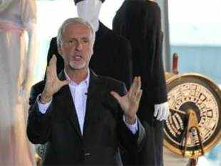 US court in the US has approved the proposed sale of James Cameron's Digital Productions to Reliance MediaWorks and China-based Galloping Horse America.