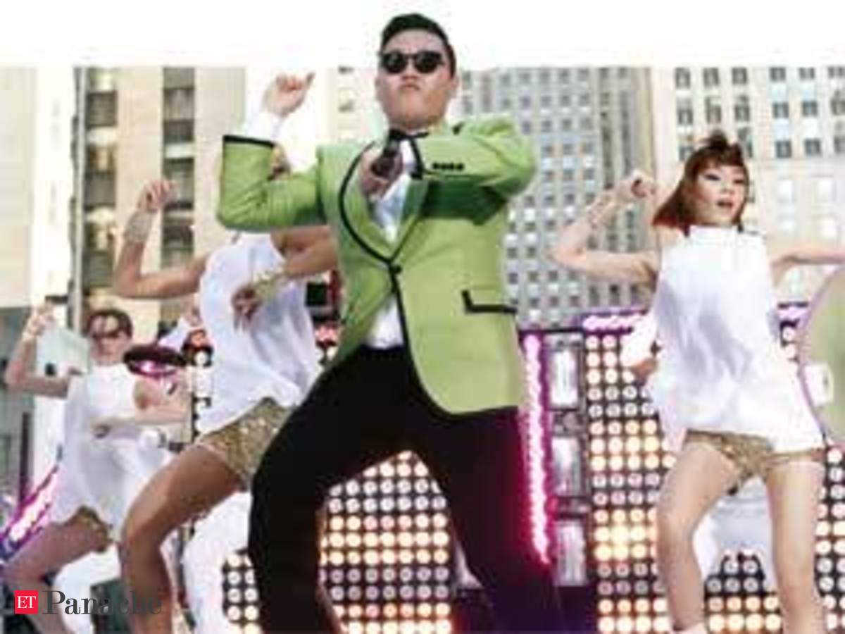 Psy's 'Gangnam Style': Why this Korean pop song has become a