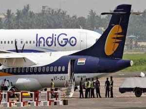 Airlines have declared a full-blown price war to entice more passengers this festival with budget carriers IndiGo becoming the third to offer up to 40% discounts on a month's advance booking, after Air India and Jet Airways did so a few days ago.