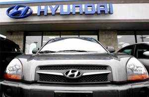 Hyundai's European operations will likely need to defer its mid-term sales and market share targets due to dismal outlook for demand.