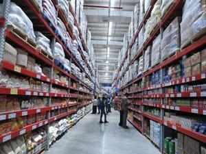 Bharti Walmart views limited availability of real estate space coupled with high real estate costs as one of the major challenges before its Indian retail foray.