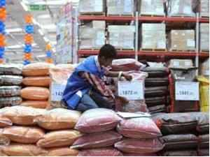 """""""The BJP is opposed to FDI in multi-brand retail. It is not in the interest of farmers and small retailers,"""" BJP's chief spokesman, Ravi Shankar Prasad, said at a meeting of the party's national executive."""