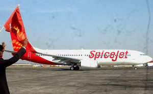 SpiceJet promoter Kalanithi Maran is tapping the market to raise as much as Rs 400-500 crore, in a move to retire the airline's debt.