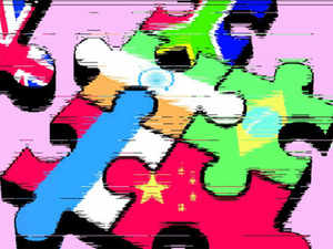 BRICS nations have called for ceasefire in Syria and start process of reconciliation as they expressed concern over humanitarian situation.