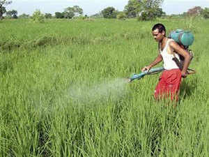 Agro-chemical manufacturing company Insecticides India Ltd (IIL) today said it has entered into a joint venture with Japan-based Otsuka AgriTechno to set up an R&D centre in Rajasthan.