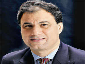 The spirit of entrepreneurship that you see in India over the last two decades is absolutely phenomenal: Karan Bilimoria.