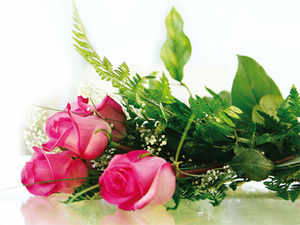 Growing use of flowers for venue decorations and gifting has given a major push to the retail flower market in the Pimpri-Chinchwad region.