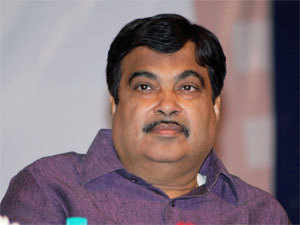 BJP today amended its constitution enabling the party president, state and district unit chiefs to get a second term, which paves the way for Nitin Gadkari to seek another term for the top post.