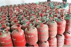 The government today said it has not banned issue of new cooking gas (LPG) connections which are being released on completion of KYC (Know Your Customer) formalities.