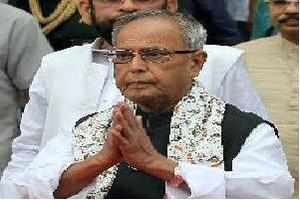 The situation in Kashmir is improving, President Pranab Mukherjee said today after winding up his two-day visit to the Valley.
