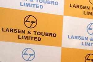 Infrastructure major Larsen and Toubro (L&T) today said its construction division has bagged orders worth Rs 2,130 crore from several clients during the month.