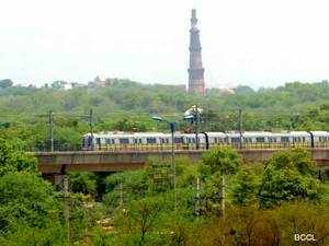 The Haryana government today approved the extension of the metro link from Sikanderpur station to sector 56, Gurgaon